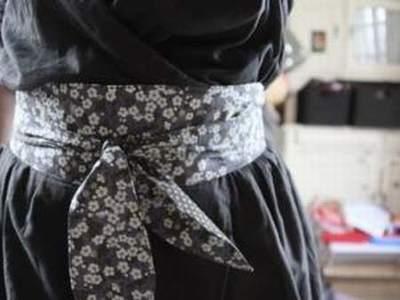 ceinture a nouer grande taille,ceinture en cuir souple a nouer,ceinture a  nouer en cuir dd8526f1138