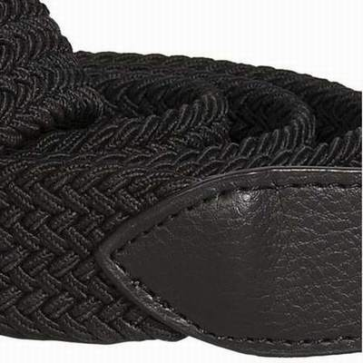 ceinture corde tressee,ceinture tressee femme cuir,ceinture noir tresse 979ffcfac63