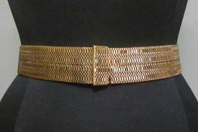 le dernier ceb9b 06949 ceinture femme boucle doree,ceinture noire et doree,ceinture ...