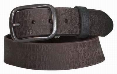 ceinture kaporal left blanc,ceinture kaporal glamour,ceinture noire kaporal  femme d308e340b9a