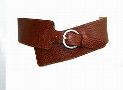 ceinture large elastique bleu marine,ceinture large marron femme,ceinture  large orange 504a3ccb7d6