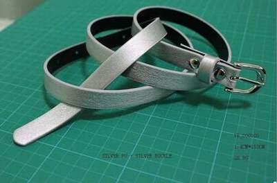 93cbcfb9265 ceinture secrete argent
