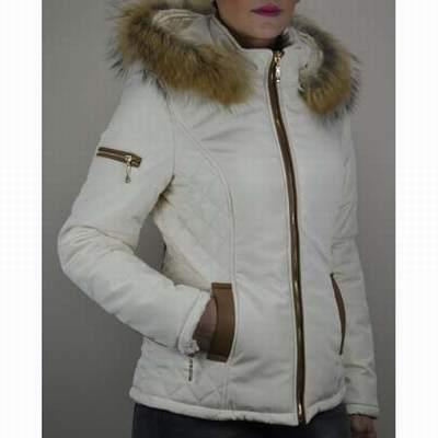 Manteau doudoune femme jacqueline riu