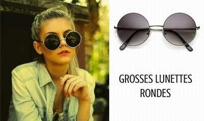 lunettes rondes vintage lunettes rondes tendance lunettes de soleil tete ronde homme. Black Bedroom Furniture Sets. Home Design Ideas