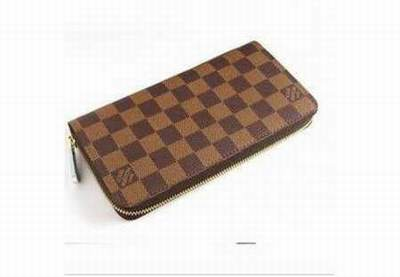 portefeuille louis vuitton original,portefeuille louis vuitton crocodile, portefeuille 3 volets homme ed46415e805