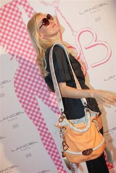 1524571b0ba sac lancel brigitte bardot ebay